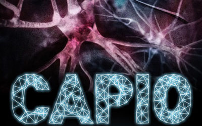 Capio is Sci -Fi feature film currently in post-production